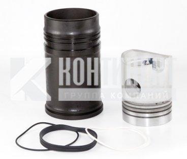 Фото: Комплект гильза, поршень, уплотнительные и поршневые кольца