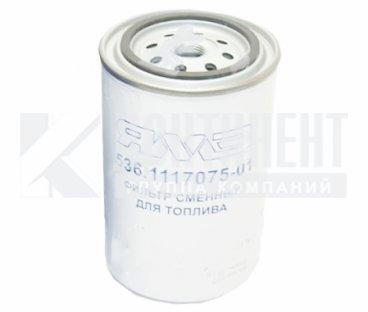 Фото: Фильтр сменный для топлива