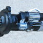 Фото: Стартер на МАЗ с двигателем ЯМЗ-236, ЯМЗ-238, ЯМЗ-240, аналог AZF 4581,  СТ142Т-10, 10 зуб. редукторный ЛКД (АТЭ-1)