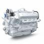 Фото: Двигатель без коробки передач и сцепления 1 комплектации
